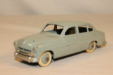 Dinky #24x, 1950's Ford Vedette Sedan,  Original