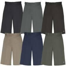 Shorts coton Dickies pour homme