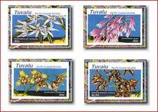 TUV9504 Orchids 4 pcs