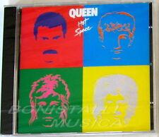 QUEEN - HOT SPACE - CD Sigillato 0077778949725