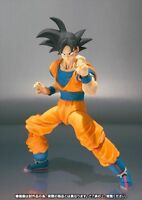 S.H.Figuarts Dragon Ball Z SON GOKOU Action Figure BANDAI TAMASHII NATIONS Japan