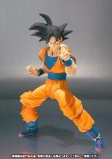 S.H.Figuarts Dragon Ball Z Son Gokou Action Figure Bandai Tamashii Nations Japan