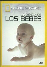 National Geographic La Ciencia De Los Bebes