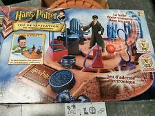 Rare Harry Potter Le Jeu De lévitation Mattel -  complet