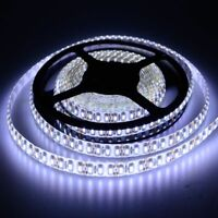 16FT Cool White 600LEDs Flexible LED Light Strip SMD3528  House Party Decoration