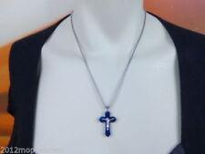 Modeschmuck-Halsketten & -Anhänger-Kreuz-gemischten Themen