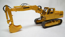Resin 1/50 Excavator Liebherr 941 - Ready Made by Fankit Models