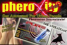 5fach SEXLOCKSTOFF ✔ 💋 PURE Pheromone CONCENTRATE + Pheromone ADDITIVE ✔ 💋💋