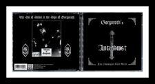 GORGOROTH ANTICHRIST 1999 CENTURY BLACK EMPEROR MAYHEM DARKTHRONE SATYRICON