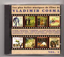 (IY32) Les Plus Belles Musiques De Films Vol.1 - 1996 CD
