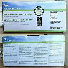 Sustainable Earth by StaplesToner Cartridge for Brother TN570