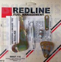 Universal REDLINE linkage kit fits Weber Carburetor 32/36DGV DGEV DGAV FREE SHIP