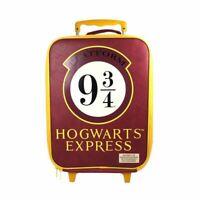 Harry Potter Hogwarts Express Fenton Wheeled Bag Suitcase - Cabin Bag