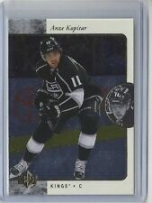 2015-16 ANZE KOPITAR UPPER DECK SP AUTHENTIC '95-96 RETRO PARALLEL #R-8 ~ KINGS