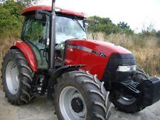 Case MXU100 MXU110 MXU115 MXU125 MXU135 Tractor Service Repair Technical Manual