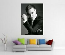 LIAM PAYNE ONE DIRECTION 1D TAKE ME HOME UP ALL NIGHT GIANT ART POSTER H222