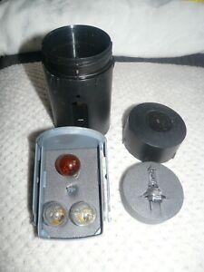 Boite d'Ampoules H7LL 12V 55W 4 pièces NEUVES