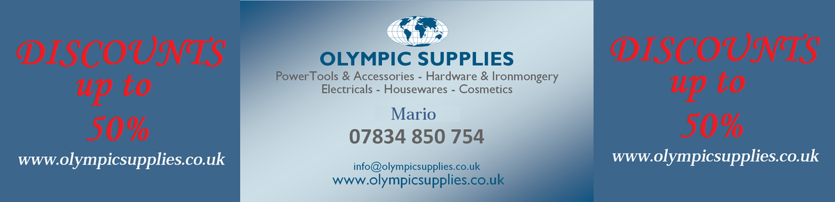 Olympic Supplies
