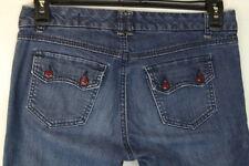 Tommy Hilfiger American freedom Capri Cropped Flap Pockets Womens Denim 6