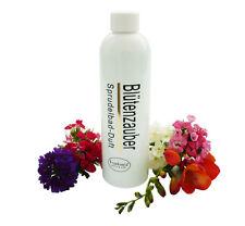 (€ 5,94/100ml) Badezusatz Whirlpool Zubehör Blütenzauber, Whirlpoolduft 250 ml