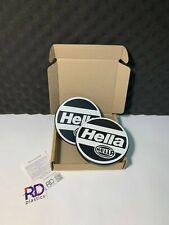 RARE Hella Style Headlight Covers Caps VW GOLF MK2 GTI 16V G60 Rallye