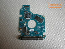 "PCB SCHEDA ELETTRONICA LOGIC BOARD HARD-DISK 2.5"" TOSHIBA MK1252GSX"