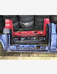 VW TRANSPORTER T4  **DRIVERS** !DRIVERS! Side Step Cut Out Sliding Door Runner