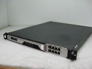 Citrix Netscaler MPX 8xCU Application Load Balancer Appliance 500GB HDD 4G Flash