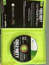 Call of Duty: Black Ops 2 - Xbox 360 (2012)