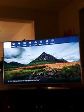 samsung un65js9500f 65 Inch Lcd TV 9 series flawless low usage pickup only