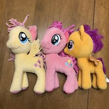 "My Little Pony Pinkie Pie/ Shutterfly 10"" Plush W/BABW Plush."