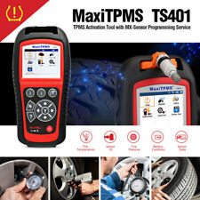 Autel TS401 as TS408 TPMS Reset Car Diagnostic Tool for Autel MX-sensor Program