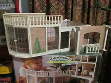vintage *CAROLINES HOME CLAREMONT CHALET EXTENSION * 16th scale Lundby size
