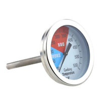 TS-BX44 Portable Pointer Type Oven Food Baking Thermometer Kitchen Tool Well