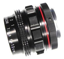 Nikon Macro-Nikkor 120mm f6.3  #15013 ............. Very Rare !!