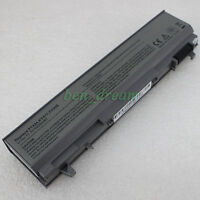 Laptop Battery For DELL E6500 E6510 H1391 W0X4F 0P018K NM631 312-7414 Notebook