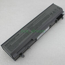 Laptop Battery For DELL E6410 M4400 TX283 0W1193 C719R KY477 451-10583 Notebook