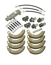 1951 DODGE MEADOWBROOK COMPLETE BRAKE REBUILD KIT - STOP AGAIN WITH NEW PARTS