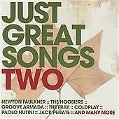 Various Artists - Just Great Songs, Vol. 2 (2007)