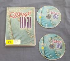 Degrassi High : Season 1 (DVD, 2006, 2-Disc Set)