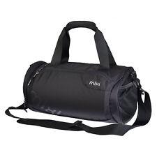 "Mixi 18"" Unisex Designer Totes Bag Gym Sports Duffle Bag Satchel Training Bags"