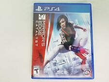 Mirror's Edge Catalyst PS4 game