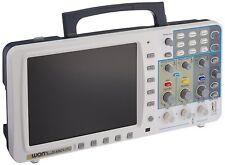 SDS6062-V-B Smart Portable digital storage oscilloscope