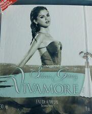 SELENA GOMEZ VIVAMORE perfume by Selena Gomez WOMEN'S EAU DE PARFUM SPRAY 1 OZ