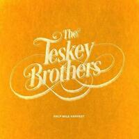 The Teskey Brothers - Half Mile Harvest (NEW CD)