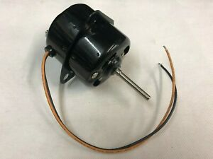 OEM Land Rover Series 2A & III 88 or 109 12v Heater Motor  FHM120203 BR1427A