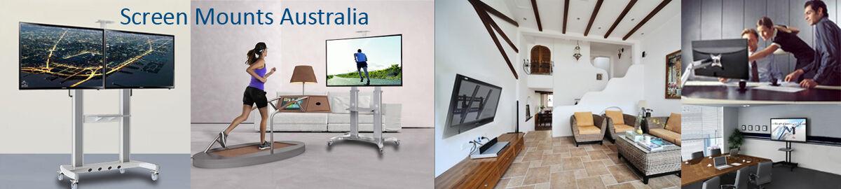 Screen Mounts Australia