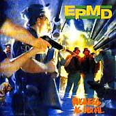 EPMD - Business as Usual (2000)       free post in uk