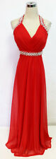 SEQUIN HEARTS Red Prom Formal Party Gown 3 -$125 NWT