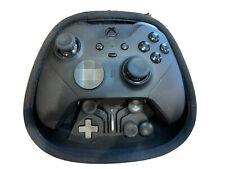 Microsoft Xbox Elite Series 2 Wireless Controller for Xbox One - Black